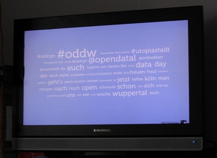 Lob für münsteraner Teilnahme an OpenNRW