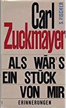 Zuckmeyer