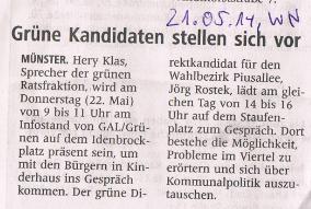 2014_05_21_WN_Gruene_Kandidaten_stellen_sich_vor
