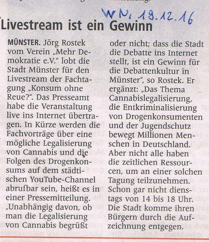 livestream-gewinn