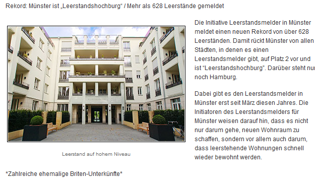Münster_Leerstandshochburg