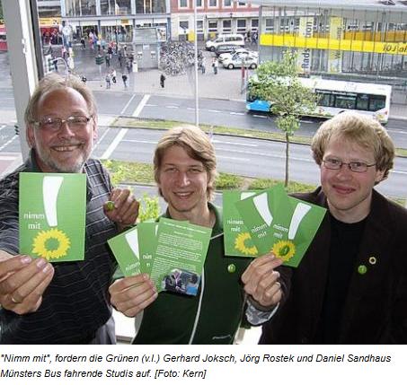 09.07.2009, Stadtmagazin Echo: