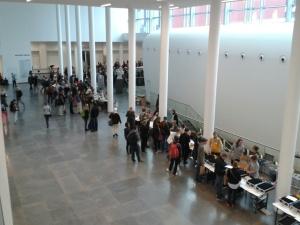 Empfangshalle_Degrowth_Konferenz