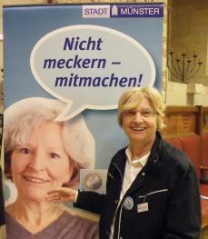 Hannelore Wiesenack-Hauss