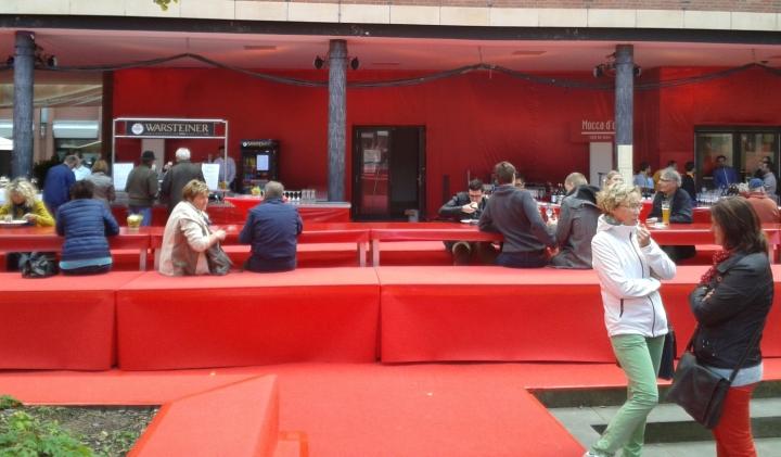 Roter Teppich und Freibier_klein