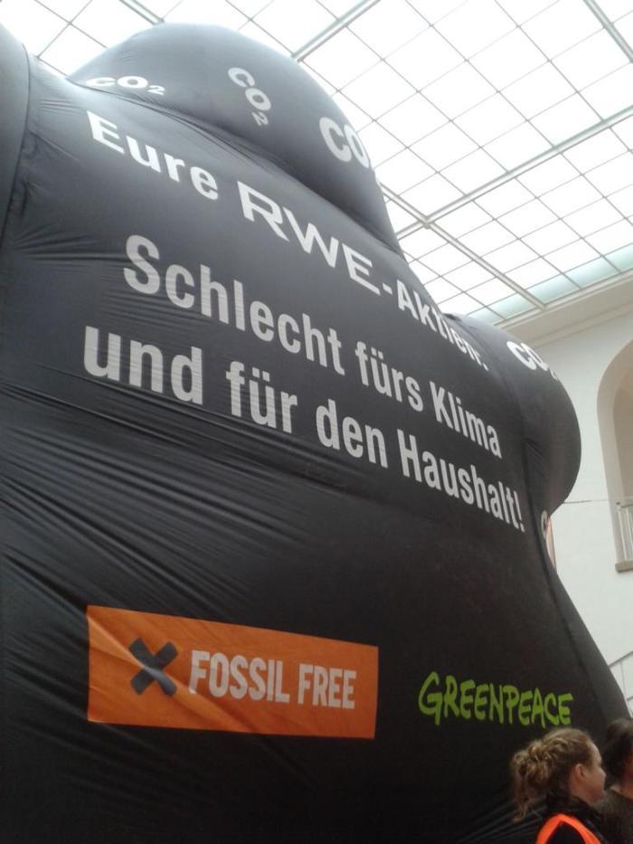 Divestment – Wie sich Münster von fossilen Geldanlagen befreite (imVideo)