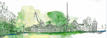Grünes Münster