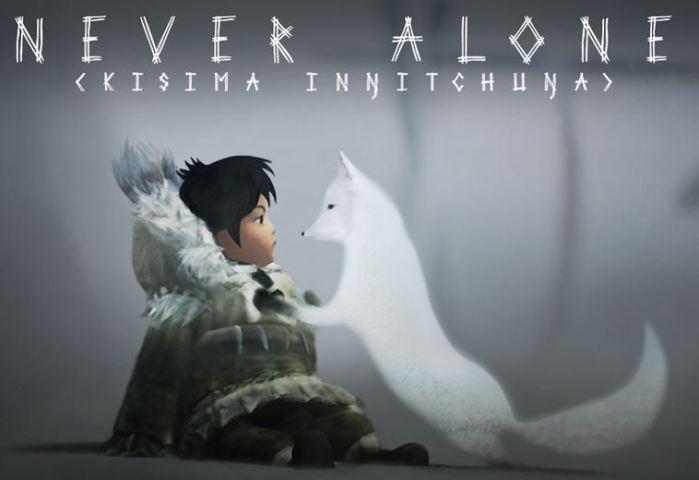 Never Alone – und derKlimawandel